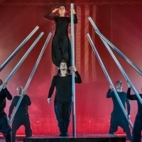 BWW Previews: DIAVOLO Brings A Unique And Breathtaking Spectacle With The Veterans Project At Straz Center For The Performing Arts
