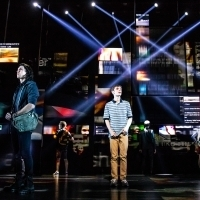 DEAR EVAN HANSEN to Play at Northern Alberta Jubilee Auditorium