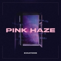 EXNATIONS Releases New EP 'Pink Haze' Photo