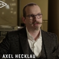 VIDEO: The CW Shares PENN & TELLER: FOOL US Magician Profile: Axel Hecklau