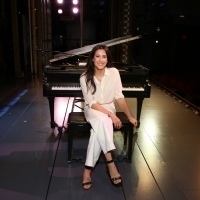 Photo Coverage: Vanessa Carlton Previews Her Upcoming Broadway Debut in BEAUTIFUL - T Photo