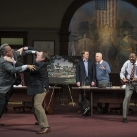 Rialto Chatter: Will Tracy Letts' THE MINUTES Begin Performances on Broadway in Febru Photo