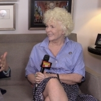Tonys Talk: Fionnula Flanagan on How She Got Closer to Aunt Maggie Far Away
