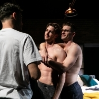 BWW Review: AFTERGLOW, Southwark Playhouse Photo