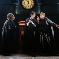 Photo Flash: Check Out All New Production Photos From the West End Production of HARR Photo
