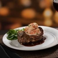 THE CAPITAL GRILLE for Father's Day