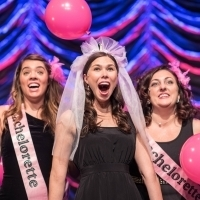 Hammer Theatre Center Hosts Girls' Night Out with LITTLE BLACK DRESS