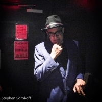 Photo Coverage: David Yazbek Brings His Music To Feinstein's/54 Below