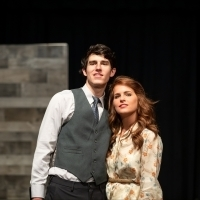 BWW Interview: BONNIE AND CLYDE at School Street Playhouse