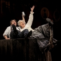 BWW Review: SWEENEY TODD: THE DEMON BARBER OF FLEET STREET at Her Majesty's Theatre