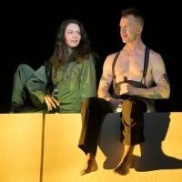 BWW Review: Jen Silverman's WINK at Marin Theatre