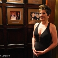 Photo Coverage: Marieann Meringolo Performs at the Friars Club & Joins The Legends On Photo