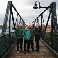 PUP Release New Video For 'Sibling Rivalry'