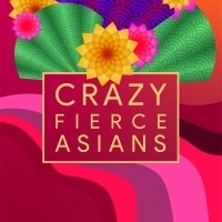 CRAZY FIERCE ASIANS Concert Comes to Green Room 42 Photo