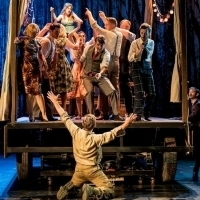 Review Roundup: What Did Critics Think of the National's PEER GYNT? Photo