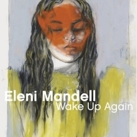 Eleni Mandell Launches Northeast Tour, WAKE UP AGAIN Out Now