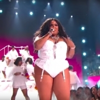 VIDEO: Lizzo Performs 'Truth Hurts' at the 2019 BET AWARDS