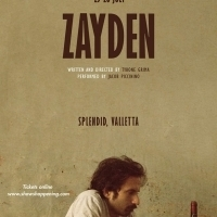 Maltese Play ZAYDEN to Play The Splendid In July Photo