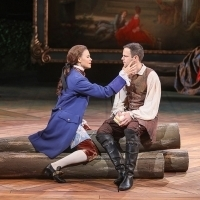 Photo Flash: The Old Globe Presents Shakespeare's AS YOU LIKE IT