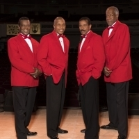 The Drifters And Cornell Gunter's Coasters Come to Rubicon This Week