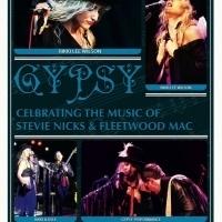Laguna Playhouse Presents GYPSY - Celebrating The Music Of Stevie Nicks & Fleetwood Mac
