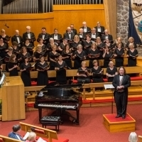Photo Flash  Morris Choral Society Celebrates Spring with GREATEST HITS FROM OPERA AN Photo