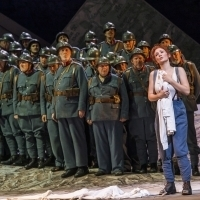 BWW Review: LA FILLE DU REGIMENT, Royal Opera House