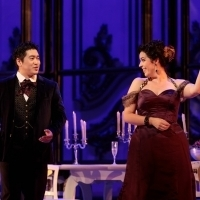 LA TRAVIATA Opens at Glimmerglass