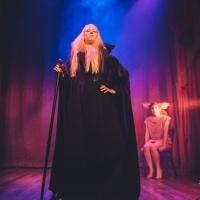 A Hotsy Totsy Burlesque Presents HARRY POTTER AND THE SEXY HALLOWS