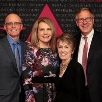Chicago Shakespeare's GALA 2019 Raises $1.2 Million For Education & Community Outreach Initiatives