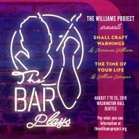 Complete Casting Announced For 2-Play Summer Series THE BAR PLAYS