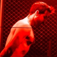 BWW Interview: Joe Chisholm Talks SAFEWORD Photo