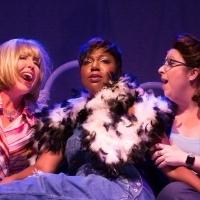 MAMMA MIA! Opens At The Ivoryton Playhouse Photo