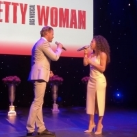 EXCLUSIVE VIDEO: Watch Performances From PRETTY WOMAN in Germany