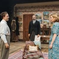 BWW Review: THE DEEP BLUE SEA, Chichester Festival Theatre Photo
