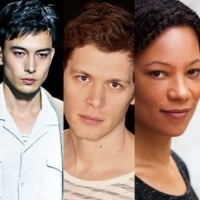 BRAVE NEW WORLD Series Rounds Out Cast