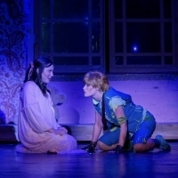 BWW Review: A Magical Ride To Neverland In PETER PAN THE MUSICAL At The White Theatre Photo