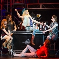 BWW Review: ROCK OF AGES Lights Up the Landmark Theatre Photo