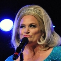 Cady Huffman Returns to The Green Room 42 as MISS PEGGY LEE Photo