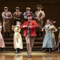BWW Review: THE MUSIC MAN at Goodman Theatre
