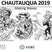CCBC and Maryland Humanities Brings History to Life at  CHAUTAUQUA 2019: MAKING WAVES Photo
