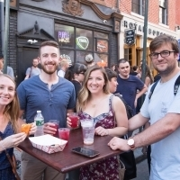 Old City Eats Returns For Summer At Fifty Restaurants; Announces 2nd Street Block Party