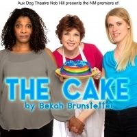 THE CAKE By Bekah Brunstetter Opens July 19th For A Mid-Summer Treat Photo