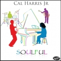 Keyboardist Cal Harris Jr. Releases New Album 'Soulful' On Innervision Records Photo
