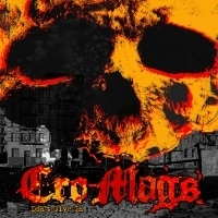 Cro-Mags Release First New Music in 20 Years Today, Plus Misfits Tour