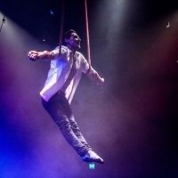 BWW REVIEW: SYDNEY CABARET FESTIVAL: Fun And Intimate, CHEEKY CABARET Is A Classic Cabaret Circus Experience