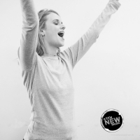 Photo Flash: In Rehearsal With the Cast Of A Little New Music's 20th Edition