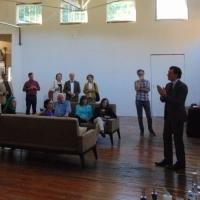 Burbage Theatre Co Announces Relocation Photo