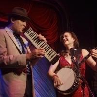 NYC's Swing-Era Territory Band, The Swingaroos, Returns to Sarasota