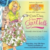 MORE GURL TALK Comes To The Rumpus Room at The Music Theater of CT